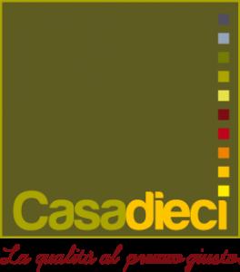 Logo Casa 10